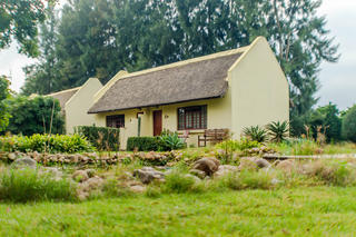 Our beautiful cottages at Rosedale Bed and Breakfast