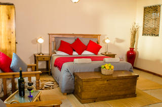 bnb addo accommodation self catering