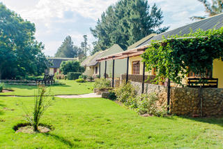country self catering addo bnb