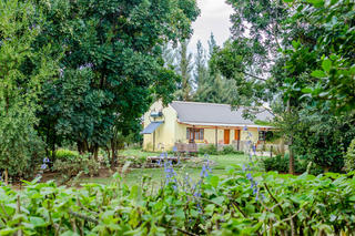 organic farmstay addo self catering