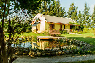addo accommodation self catering farmstay