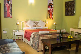 accommodation bed breakfast addo