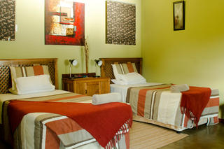 addo bed and breakfast accommodation