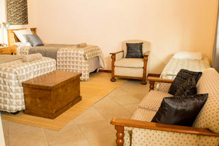 farm cottage self catering bnb addo
